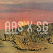 Aas X Sg - EP cover art