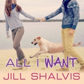 Jill Shalvis - All I Want: Animal Magnetism Series #7 (Unabridged)  artwork