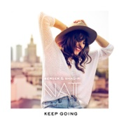 Keep Going (feat. NAT)