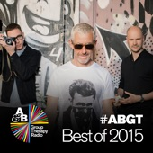 Group Therapy Best of 2015