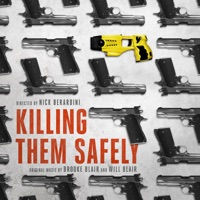 Killing Them Safely (Original Motion Picture Soundtrack)