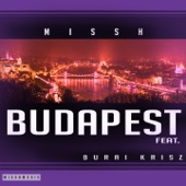 Budapest (feat. Burai Krisz)