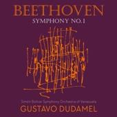 Beethoven 1 - Dudamel