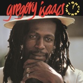 Night Nurse - Gregory Isaacs Cover Art