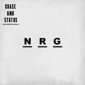NRG (feat. Novelist) - Single cover art
