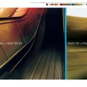 Four Tet v Pole - EP cover art