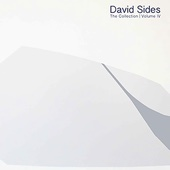 David Sides - The Collection, Volume 4  artwork