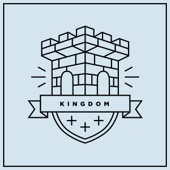 Kingdom - Single cover art