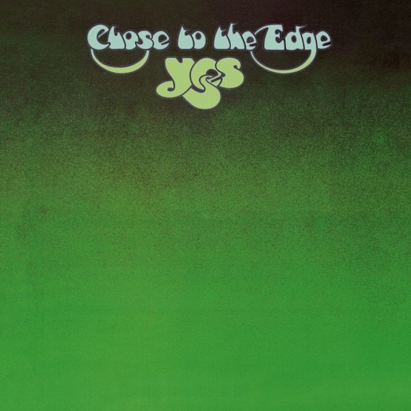 Close to the Edge (I. the Solid Time of Change, II. Total Mass Retain, III. I Get Up I Get Down, IV. Seasons of Man)