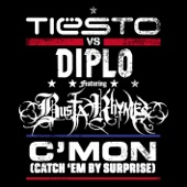 C'mon (Catch 'Em By Surprise) [feat. Busta Rhymes] - EP