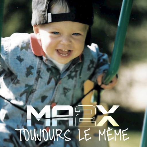 Pardonner (Instrumental) - Ma2x