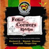 The Four Corners Riddim (Instrumental)