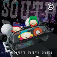 South Park, Season 12 (iTunes)