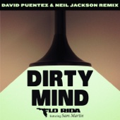 Dirty Mind (feat. Sam Martin) [David Puentez & Neil Jackson Remix] - Single cover art