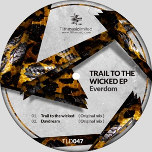 Everdom - Ride Of Your Life (V.ict Remix)