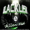 Alien Kid - Single, Blacklist