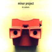 Minor Project - In Colors artwork