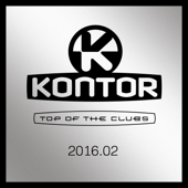 Kontor Top of the Clubs 2016.02