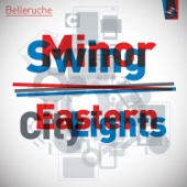 Minor Swing / Eastern City Lights - Single cover art