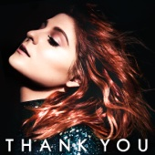 Thank You (Deluxe) - Meghan Trainor Cover Art