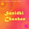 The Bollywood Masters Series Sunidhi Chauhan
