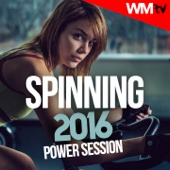 Spinning 2016 Power Session (60 Minutes Non-Stop Mixed Compilation for Fitness & Workout 130 Bpm)