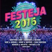 Various Artists - Festeja 2016  arte
