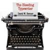 The Bleeding Typewriter