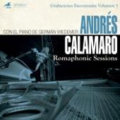 Romaphonic Sessions - Andrés Calamaro