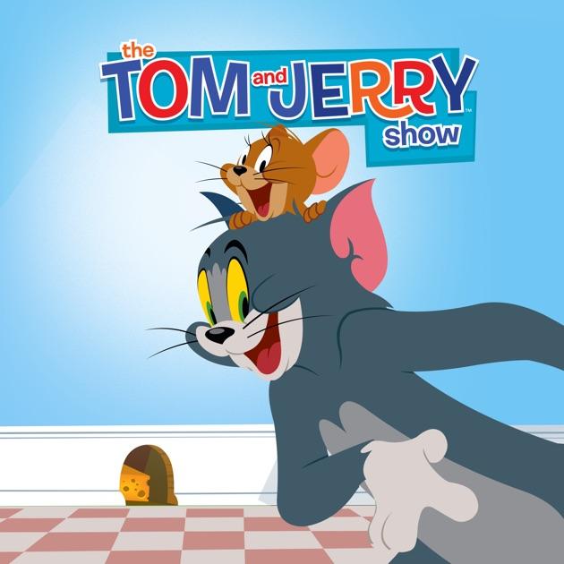 tom und jerry episoden