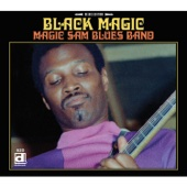 Magic Sam - Blues for Odie Payne (feat. Eddie Shaw) artwork