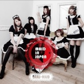 MAID IN JAPAN cover art