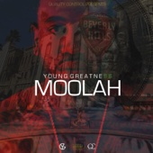 Moolah - Young Greatness Cover Art