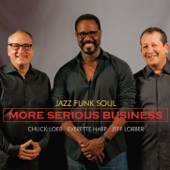 Download More Serious Business - Jazz Funk Soul on iTunes (Jazz)