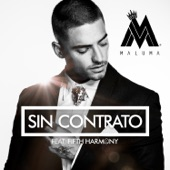 Sin Contrato (feat. Fifth Harmony) - Single