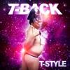 T-BACK - Single