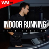 Indoor Running 2016 Session (60 Minutes Non-Stop Mixed Compilation for Fitness & Workout 150 - 170 Bpm)