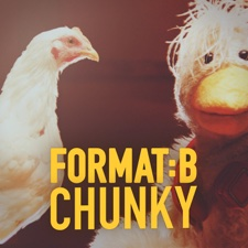 Chunky by Format:B