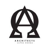 Alpha Omega - Single cover art