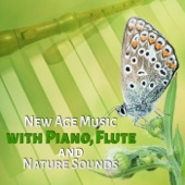 New Age Music with Piano, Flute and Nature Sounds