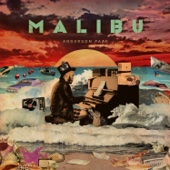 Anderson .Paak - Malibu kunstwerk