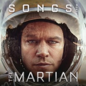 Songs from the Martian (Music From the Motion Picture)