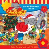 Folge 21 - Benjamin Blümchen als Weihnachtsmann