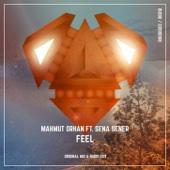 Mahmut Orhan - Feel (feat. Sena Sener) artwork