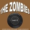 The Zombies - The Original Studio Recordings, Vol. 3 ジャケット写真