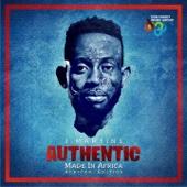 Touchin Body (feat. DJ Arafat) - J. Martins