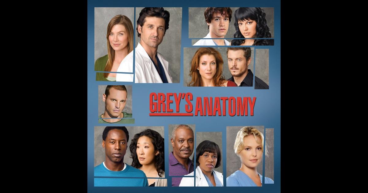 Abc greys anatomy full episodes