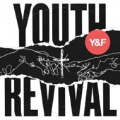 Youth Revival (Live) - Hillsong Young & Free Cover Art