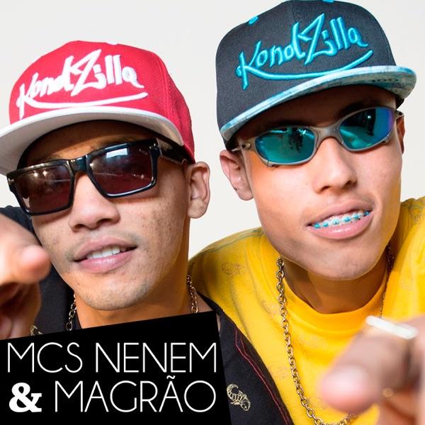 Baixar MCs Nenem e Magrão - Snapchat (2016) Grátis MP3