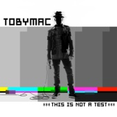 This Is Not a Test - tobyMac Cover Art